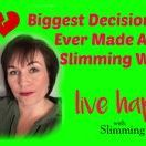 Slimming World Diary / My Slimming World Journey