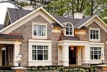 ☛ Home Design & Ideas I Like ☚ Exterior
