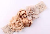 ✄ Sewing & Patterns ✄ Bows & Ribbons