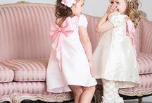 ✄ Sewing & Patterns ✄ Girls!