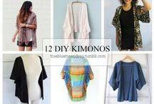 DIY Fashion / #DIY #Fashion #diy_fashion / by True Blue Me & You