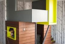 LITTLE ROOM / Baby beds and room decor / by Bonnie Fortune