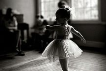 to dance . . . / by Rebekah McBride