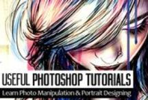 Photography Photoshop, Tips, Tutorials / by Truebluemeandyou.tumblr.com
