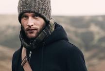 Fashion - Men's  / by Pete Iverson