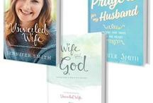 Christian Books For Wives & Marriage / Things read & on the list to read! These books are fantastic resources for married couples at all stages of life. The topics range from sex in marriage to spirituality.