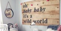 Baby Cave - The Nursery