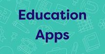 Education Apps / Favorite education apps for teachers and students