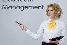Classroom Organization and Management / Tips and tools to help you organize your classroom