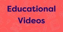 Educational Videos / Educational videos, professional development videos, and videos about education.