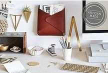 Home Accents / The small items one collects tells a story. What will yours be?