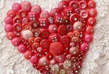 Valentine's Day / Valentine's Day crafts, decor, party ideas, recipes and DIY Project ideas