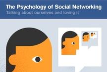 Social Media / by Michelle Shaeffer