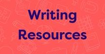 Writing Resources / The subject of Language Arts includes the alphabet, writing, vocabulary, spelling, speech, penmanship, and grammar. Our most popular lessons and printables will help your students master these resources. Find alphabetizing worksheets, grammar exercises, handwriting practice sheets, creative writing activities, vocabulary drills, pronunciation guides and much more.