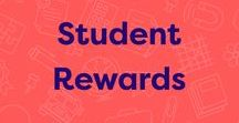 Student Rewards / Recognize deserving students with these motivators, incentives, rewards, awards, and certificates. This board includes behavior management ideas for your classroom.