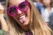 MILAN FASHION WEEK 2014 STREET STYLE / Photos ©Anna Quaglia