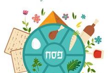 Passover / Classroom ideas for Passover: Teach the history of Passover, create a Seder plate, make Kosher treats, and more.
