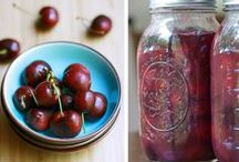 Canning stuff... / by Michelle Rosenberger