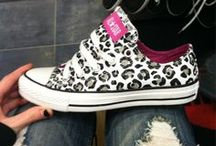 I LOVE Shoes!!! / by Michelle Rosenberger