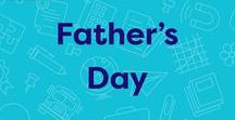 Father's Day / These Father's Day activities and printables provide many ways for your students to celebrate the father figures in their lives.