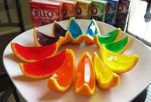 There's always room for Jell-O! / by Michelle Rosenberger