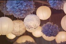 Wedding Decoration // Hochzeitsdekoration