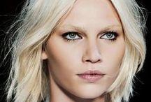 Eyeliner Inspo / Eyeliner. That's the point.