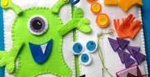 Stiches of Love - Sewing & Craftiness