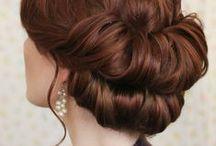 Beauty & Hair // Schönheit und Haare