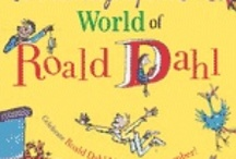 Roald Dahl / September is Roald Dahl Month! Celebrate the author on his birthday (September 13th) or any day with these scrumdiddlyumptious classroom resources for Charlie and the Chocolate Factory, Matilda, The BFG, James and the Giant Peach, and other favorites.