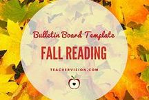 Fall Activities / Fall begins September 22. Celebrate autumn in your classroom with these fun educational activities.