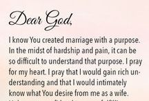 Prayer of the Day for Marriage