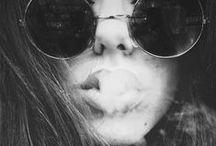 (smoke)