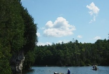 Rockwood Conservation area / Thanks to Marinus P. from Georgetown for the photos