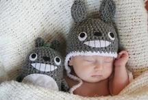 Baby/kids crochet / by Angelique Fox