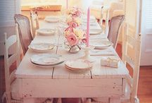 {Home} Dining Room / by Rebekah McBride