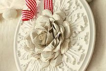 Holiday Decorating / by Christy Brockman