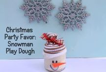 Green's family Christmas party ideas!! / by Michelle Rosenberger