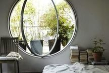 Bohemian/ Hipster Bedroom / Bohemian / Indie / Hipster Room / Art Studio http://indie-bohemian.tumblr.com/ / by Lila Davis