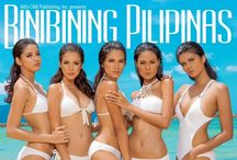 Philippines' Beauty Queens / by Servo Pedes