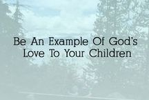 Resources For Parents / How to raise good kids in a crazy world.