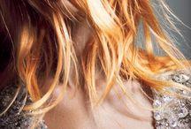 Hair / Stuff I like / by Jordan Sanders