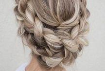 Hair / by Julie Lalinne