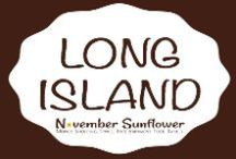 Long Island / I'm a Long Island girl. I share Long Island things. Gyms, beauty spots, great businesses, and what's going on for free over the summer season.
