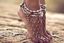 Foot Jewelry
