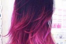 Hair & Makeup. / by NikkiPizzaQueen