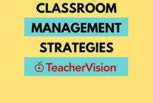 Behavior Management / Find effective behavior management strategies and tips for strengthening classroom discipline.