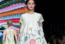 Batik || Kebaya || Songket