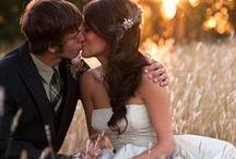Photos pour le mariage / by Julie Lalinne