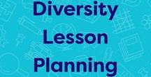 Diversity Lesson Planning/Talking About Racism / Racism in America has a complex and ongoing history. These classroom resources will help you talk about modern racism and prejudice with your students.